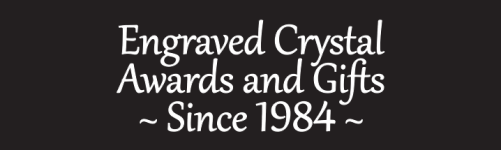 Beautiful Crystal for Beautiful People Since 1984