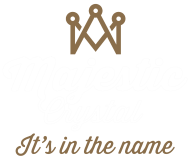 Majestic Crystal