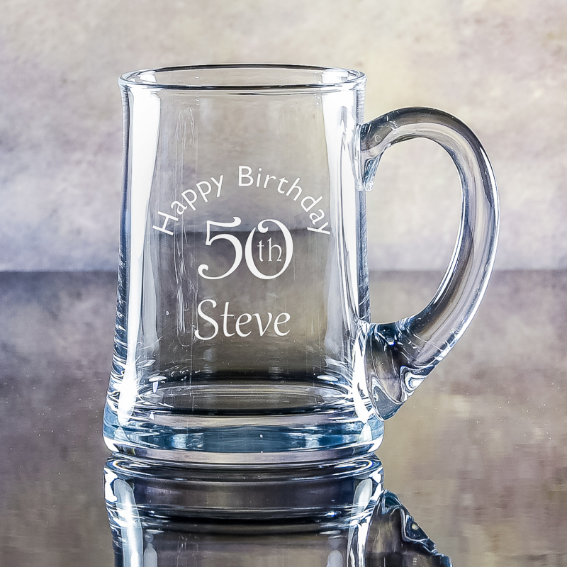 Click here to view our range of tankards
