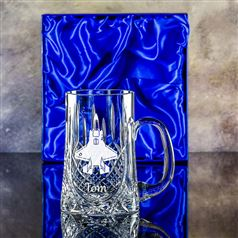 Large Wellington Tankard in Presentation Box