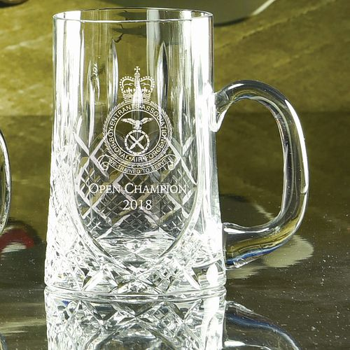 Large Wellington Tankard