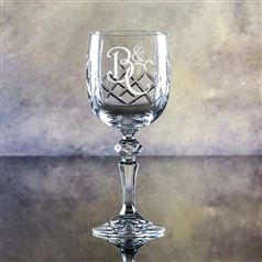 Edward Cut Goblet